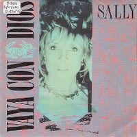 Cover Vaya Con Dios - Sally
