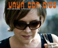 Cover Vaya Con Dios - The Ultimate Collection