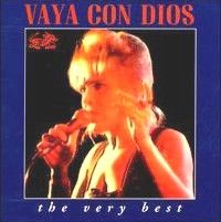 Cover Vaya Con Dios - The Very Best