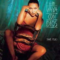 Cover Vaya Con Dios - Time Flies