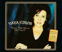 Cover Vaya Con Dios - What Will Come Of This?