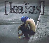 Cover Vega - Kaos