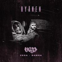 Cover Vega & Samra - Hyänen