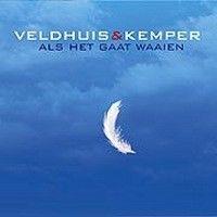 Cover Veldhuis & Kemper - Als het gaat waaien