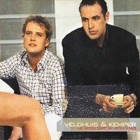 Cover Veldhuis & Kemper - Ik wou dat ik jou was