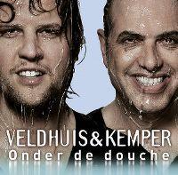 Cover Veldhuis & Kemper - Onder de douche