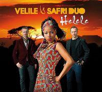 Cover Velile & Safri Duo - Helele