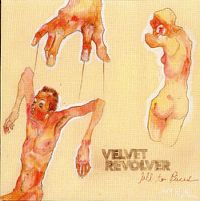 Cover Velvet Revolver - Fall To Pieces