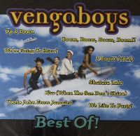 Cover Vengaboys - Best Of!