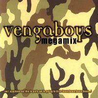 Cover Vengaboys - Megamix