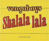 Cover Vengaboys - Shalala Lala