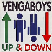 Cover Vengaboys - Up And Down