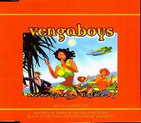Cover Vengaboys - We're Going To Ibiza!