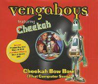 Cover Vengaboys feat. Cheekah - Cheekah Bow Bow (That Computer Song)