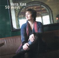 Cover Vera Kaa - 50 Ways