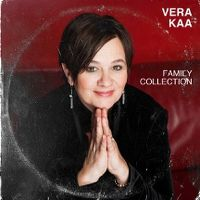 Cover Vera Kaa - Family Collection