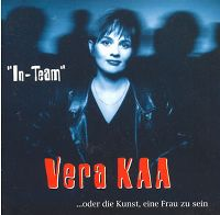 Cover Vera Kaa - In-Team