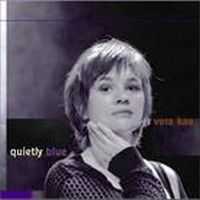 Cover Vera Kaa - Quietly Blue