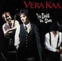 Cover Vera Kaa - Von Brecht bis Blues