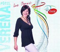 Cover Verena Pötzl - Live Olympic