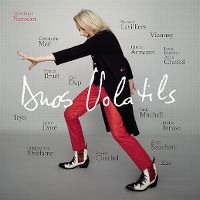 Cover Véronique Sanson - Duos volatils