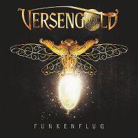 Cover Versengold - Funkenflug