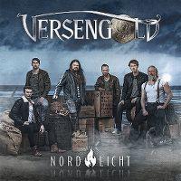 Cover Versengold - Nordlicht