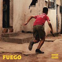 Cover Veysel - Fuego