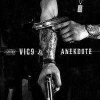 Cover Vic9 - Anekdote