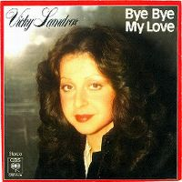 Cover Vicky Leandros - Bye Bye My Love
