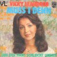 Cover Vicky Leandros - Muss i denn