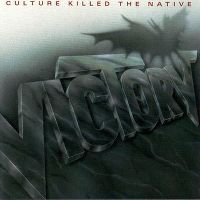 Cover Victory - Culture Killed The Native