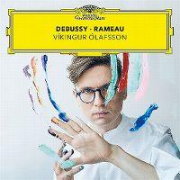 Cover Víkingur Ólafsson - Debussy - Rameau