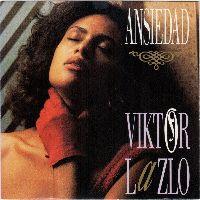 Cover Viktor Lazlo - Ansiedad