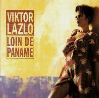 Cover Viktor Lazlo - Loin de Paname