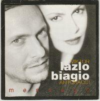 Cover Viktor Lazlo & Biagio Antonacci - Message