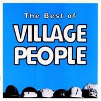 Cover Village People - The Best Of Village People