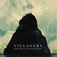 Cover Villagers - Where Have You Been All My Life?