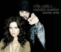 Cover Ville Valo & Natalia Avelon - Summer Wine