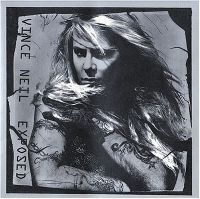 Cover Vince Neil - Exposed