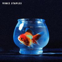 Cover Vince Staples - Big Fish