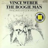 Cover Vince Weber - The Boogie Man