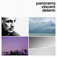 Cover Vincent Delerm - Panorama