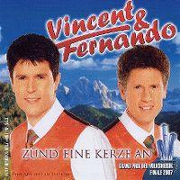 Cover Vincent & Fernando - Zünd' eine Kerze an