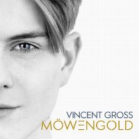 Cover Vincent Gross - Möwengold