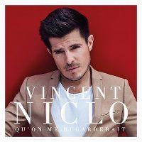 Cover Vincent Niclo - Qu'on me regarderait