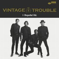 Cover Vintage Trouble - 1 Hopeful Rd.