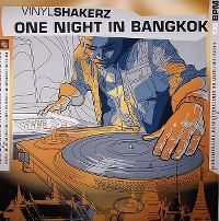 Cover Vinylshakerz - One Night In Bangkok