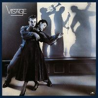 Cover Visage - Visage