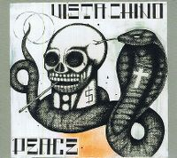 Cover Vista Chino - Peace